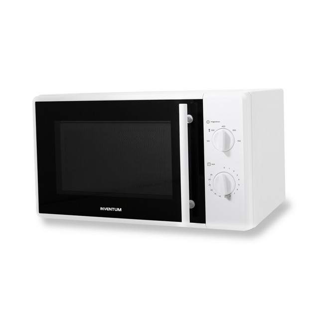 Inventum four à micro-ondes 20 L 700 W blanc Mn205S