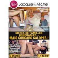 Jacquie Et Michel - Mères de familles honorables . mais cougars salopes