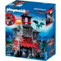 Playmobil - 5480 - Figurine - Citadelle SecrÈTE Du Dragon