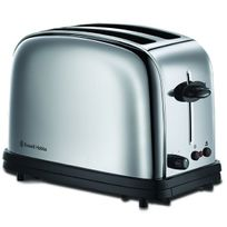 Russell Hobbs - grille-pain 2 fentes 1100w - 20700-56