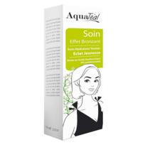 Aquatéal - Soin Effet Bronzant Aquateal