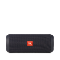 JBL - Enceinte Bluetooth Flip 3 Black Edition