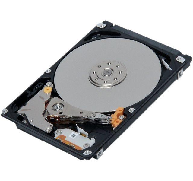 """TOSHIBA Disque dur interne 2,5"""" 500 Go - 5400 Tr/min Le disque dur 500 Go 2,5"""" silencieux et ultra fin"""