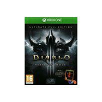 Blizzard - Diablo Iii : Reaper of Souls - Ultimate Evil Edition