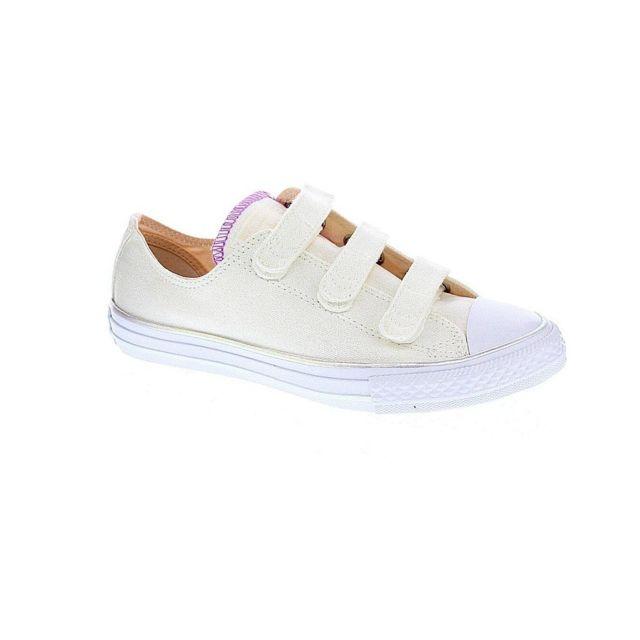 Converse - Chaussures Garçon Baskets modele Chuck Taylor - pas cher ... f7cb34306b26