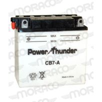 Power Thunder - Batterie Cb7-A
