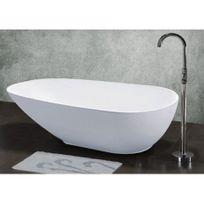 baignoire ilot achat baignoire ilot pas cher rue du commerce. Black Bedroom Furniture Sets. Home Design Ideas
