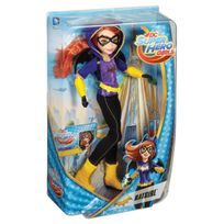 Dc Super Hero Girl - Poupée Dc Girls Batgirl - Dlt64