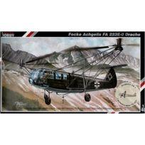 Special Hobby - 48095 Focke Fa233E-O Drache 1:48 Plastic Kit