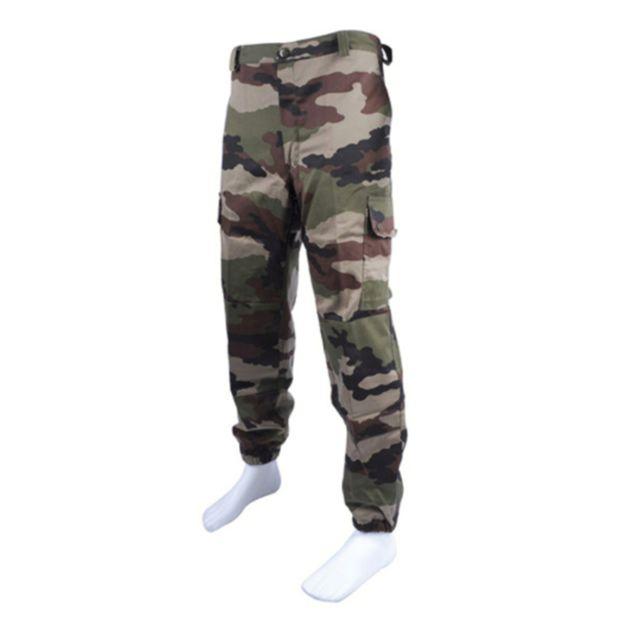 3f977ae56b5 Stock - Pantalon F2 camouflage armée française réglementaire militaire