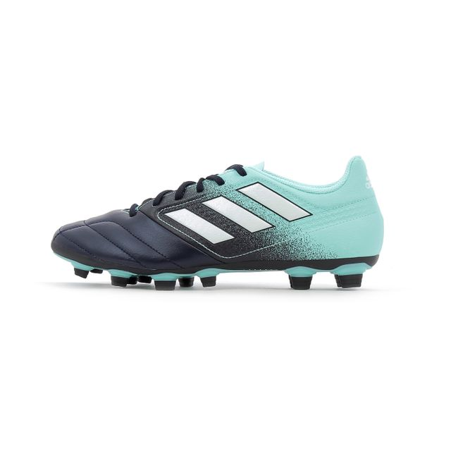 best service d16ff b3d7a Adidas performance - Chaussures de Football Ace 17.4 FxG - pas cher Achat   Vente Chaussures foot - RueDuCommerce