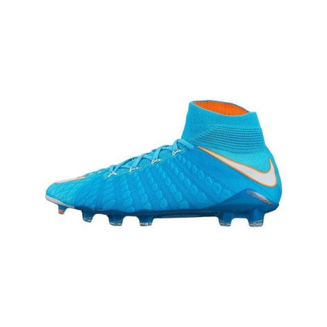 Nike Hypervenom Phantom Iii Df Fg Wmns pas cher Achat