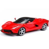New Bright - La Ferrari radiocommandée échelle 1/8ème - 60647
