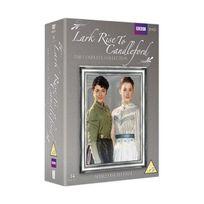 Bbc - Lark Rise to Candleford - Series 1-4 Box Set Import anglais
