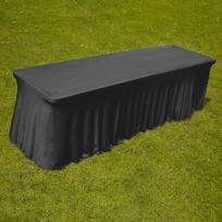 nappe table jardin - Achat nappe table jardin pas cher - Rue du ...