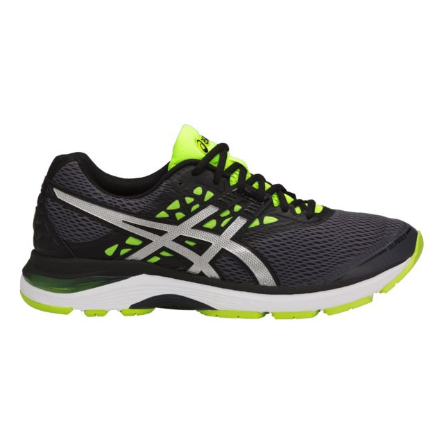 f77a1444a910a Asics - Chaussures Gel-pulse 9 - pas cher Achat   Vente Chaussures running  - RueDuCommerce