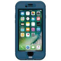 Lifeproof - Coque Nuud iPhone 7 bleu