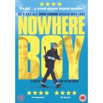 Icon Home Entertainment - Nowhere Boy IMPORT Anglais, IMPORT Dvd - Edition simple