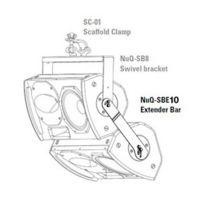 Turbosound - NuQ-SBE10