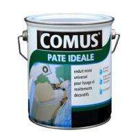 Comus - Enduit mixte universel Pate Ideale 25 Kg Blanc crème - 12356