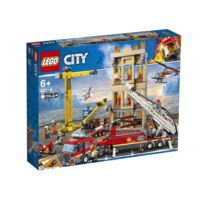 Junior Pompier Pas Démarque Soldes Lego 2e dsCrthxQ