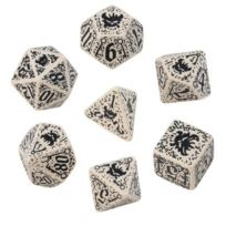 Q-workshop - Pathfinder: Council Of Thieves Dice Set 7