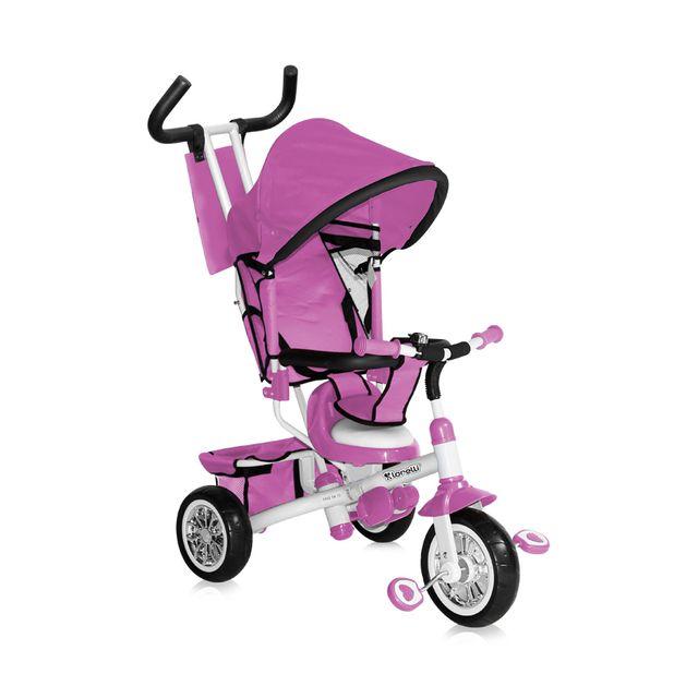 lorelli tricycle evolutif pour b b enfant b302a 1 4. Black Bedroom Furniture Sets. Home Design Ideas