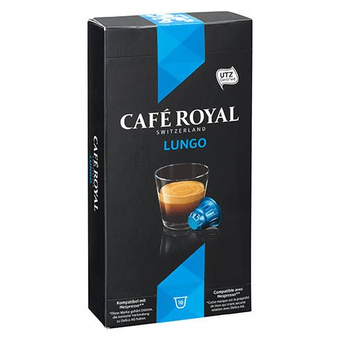 Cafe Royal Capsules Pas Cher