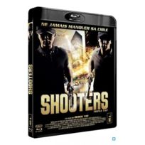Wild Side - Shooters Blu-ray