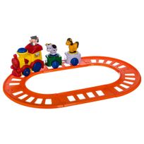 Betoys - Mon premier circuit de train musical