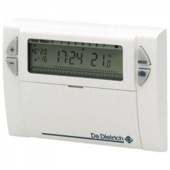 thermostat programmable filaire celcia crono 911 vendu par. Black Bedroom Furniture Sets. Home Design Ideas
