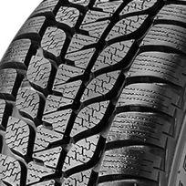 Bridgestone - pneus Blizzak Lm-25 Rft 195/55 R16 87H runflat avec protège-jante MFS