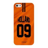 Moxie - Coque iPhone 4S / 4 Edition Limitée Copa Do Mundo Pays Bas 2014