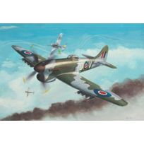 Revell - Micro Wings Hawker Tempest M