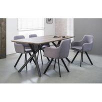 fauteuil de table salle a manger - achat fauteuil de table salle a