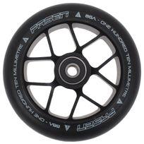 Fasen - Roue de trottinette Jet black 110mm ab9 Noir 15384