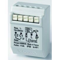 Yokis - telerupteur 10a radio power - mtr2000erp