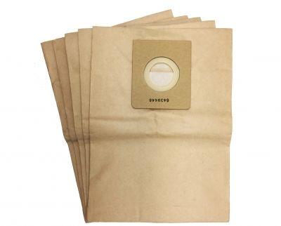 promo codes sleek new release Paquet De 5 Sacs Papier Nilfisk King 530