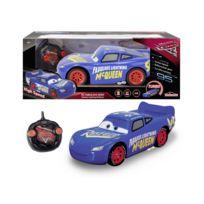 MAJORETTE - CARS 3 - Voiture radiocommandée McQueen Final Race - 213087004