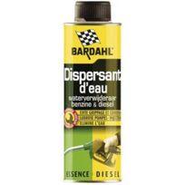 Bardahl - Dispersant d'eau essence/gazole Bardhal 2001082