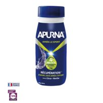 Apurna - Boisson De Recuperation Boisson d' effort