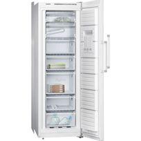 congélateur armoire 60cm 220l a++ blanc - gs33vvw31