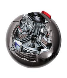 dyson aspirateur sans sac big ball multifloor achat aspirateur sans sac sup rieur 80db. Black Bedroom Furniture Sets. Home Design Ideas