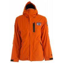 Grenade - Veste Ski Snow jacket Astro Orange