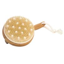 Croll Et Denecke - Brosse avec manche court et dentures de massage