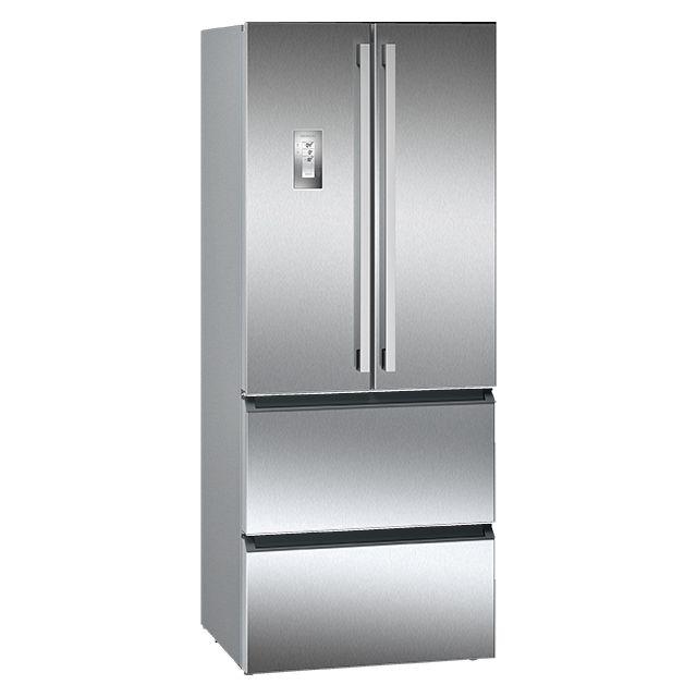Refrigerateur Americain Portes Inox Achat Refrigerateur - Refrigerateur 3 portes