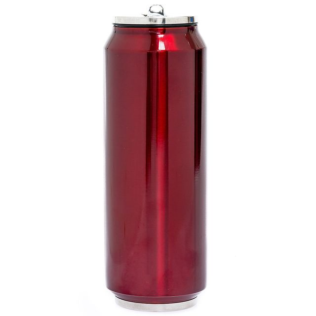 YOKO DESIGN Canette isotherme 700 ML Rouge