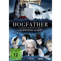 Euro Video - Hogfather SINGLE, IMPORT Allemand, IMPORT Dvd - Edition simple