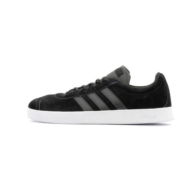 Adidas Noir Basses 0 Court Pas Cher Baskets 2 Vl Performance M 8rAExTq8
