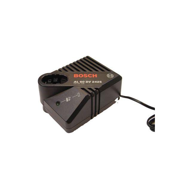 bosch chargeur universel pour batterie de 7 2 a 24 v ou. Black Bedroom Furniture Sets. Home Design Ideas